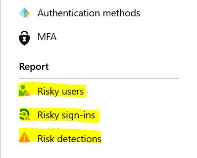 risky users